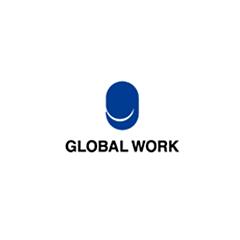 GLOBALWORK(グローバルワーク)