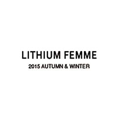 LITHIUM HOMME(リチウムオム)