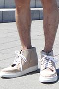 背が高く見える靴専門店TUSKER