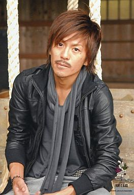 森田剛(V6)