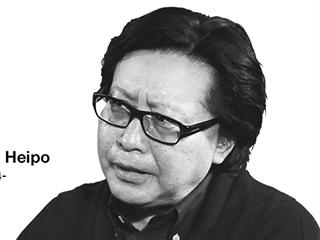 斉藤敏豪(世界のヘイポー)