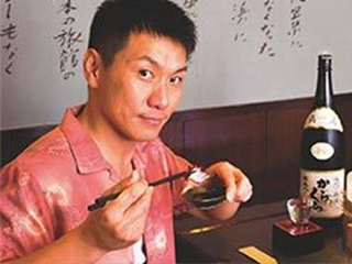 増田英彦(ますだおかだ)