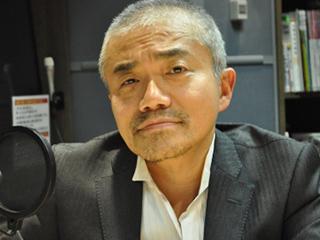 水道橋博士(浅草キッド)