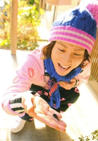 安田章大(関ジャニ∞)のファッション画像